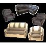 Комплект м'яких меблів